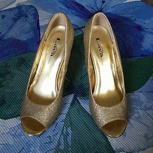 Lava shoes